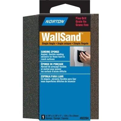 Norton Soft Touch Fine 320-400 Grit Sanding Sponge Box 20