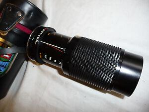 Lente-de-Camara-para-MINOLTA-SLR-TAMRON-MD-fit-70-210mm-F-1-3-8-4-0-Estuche-T10