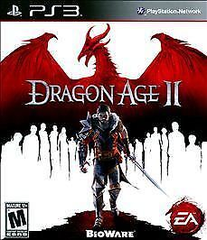 1 of 1 - Dragon Age II PS3 Brand New Sealed