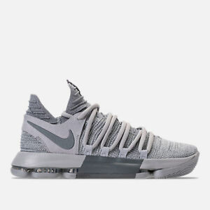adfdf0b86674 MEN S NIKE AIR ZOOM KDX WOLF GREY BASKETBALL SHOES MEN S SELECT YOUR ...