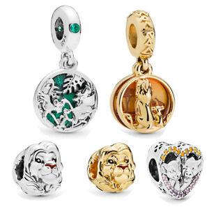bracelet pandora roi lion