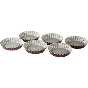 Dr Oetker Mini Kuchenform 6er Pack Ebay