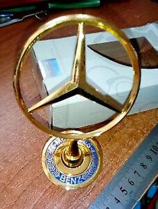 Mercedes Benz Estrella oro w208 w210 w211 w124 w203 w220 S E C CLASS A2228170415