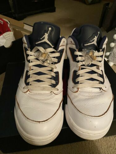 Air Jordan 5 Retro Low Dunk From Above Mens Size 1