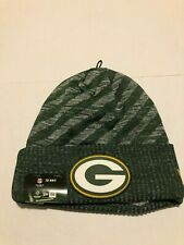 429f9efb8c4 item 5 New Era Green Bay Packers Green 2018 NFL Sideline Cold Weather  Official TD Knit -New Era Green Bay Packers Green 2018 NFL Sideline Cold  Weather ...
