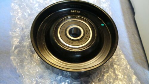 DAYCO 89134FN Drive Belt Idler Pulley Number on Pulley 04E15 NEW in Box 1