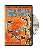 Looney Tunes Super Stars: Road Runner & Wile E. Coyote - Superg... Free Shipping