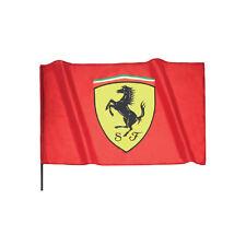 Scuderia Ferrari Formula 1 Red Fan Flag F1