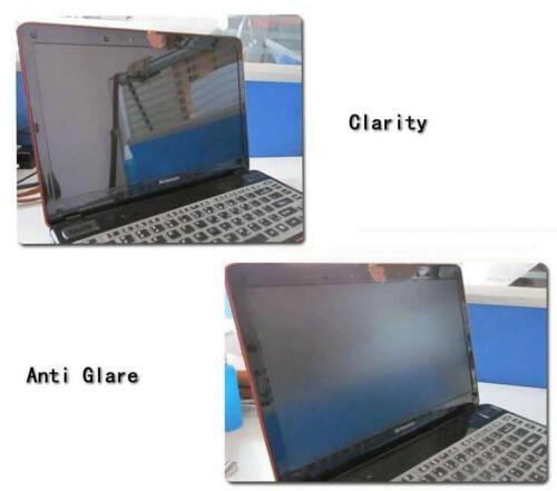 """2X Clarity//Anti Glare 14.6/"""" Screen Protector For Dell Alienware 14 M14X E7450"""