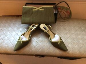 Taille Vente Jacques Bambou De Vert Jkt 39 Immac En Chaussures Separate Vert Hols Dress Sac w1TBwCq