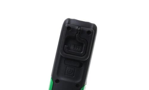 Höfftech 11700 SMD LED Akku Handlampe Arbeitsleuchte Taschenlampe Stablampe