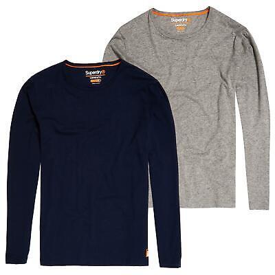 Superdry SD Laundry Coton Bio Slim T Shirt Pack Double Laundry Marine | eBay