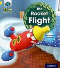 Project X: Alien Adventures: Yellow: The Rocket Flight by Mara Bergman (Paperback, 2013)