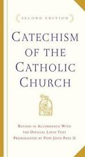 Catechism of the Catholic Church by U. S. Catholic Conference Staff (2003, Hardcover)