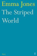 The Striped World,Jones, Emma,New Book mon0000089076