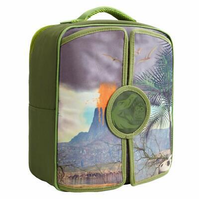 VIPKID Dino  Canvas Large Storage Bags