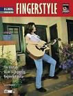 Complete Fingerstyle Guitar Method: Beginning Fingerstyle Guitar by Lou Manzi (Paperback / softback, 1996)