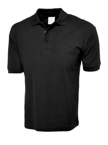 Personalised Polo Shirt Custom Color Print Work Uniform Workwear Company