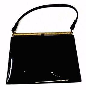 Handbags Clasp Frame Single Compartment