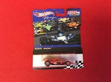 1:64 Hot Wheels Racing 2012 Muscle IZOD Indycar Series