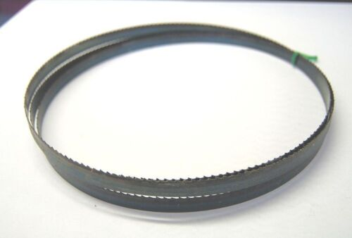 """82 1//2 /"""" Long Bandsaw Blade 24 TPI 3//8/"""" Wide Ref: 7707102 From Chronos"""
