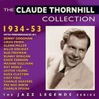 The Claude Thornhill Collection 1934-53 von Claude Thornhill (2015)