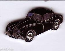 Pin's Demons & Merveilles Voiture Car Jaguar noire