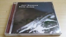 JEFF RICHMAN - SAND DANCE - CD COME NUOVO (MINT)