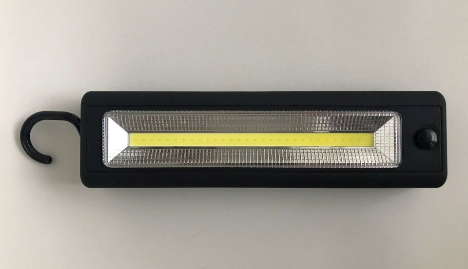 Hestetrailer, Quality LED lampe, lastevne (kg): 1