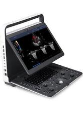 Sonoscape E2 Ultrasound Amp One Linear Array Probe L741 Color Doppler Vascular