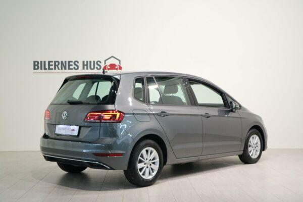 VW Golf Sportsvan 1,6 TDi 115 Comfortline DSG billede 1
