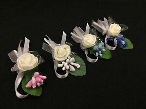Blumen Anstecker Nadel Brautigam Rosen Hochzeit Yaka Ignesi Cicegi
