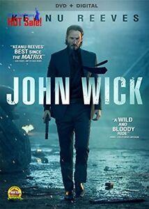 John-Wick-DVD-Digital-Keanu-Reeves-FREE-FAST-SHIPPING-NEW-Region-1-English