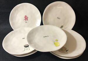 Rae-Dunn-Melamine-Indoor-Outdoor-Dinnerware-SEE-VARIATIONS-You-Choose
