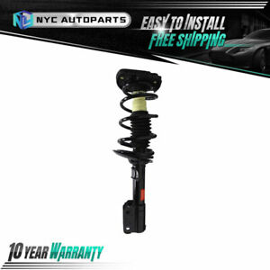 """16/"""" Wheel Chevy Impala Monte Carlo Rear Complete Spring Shock /& Strut Assembly"""
