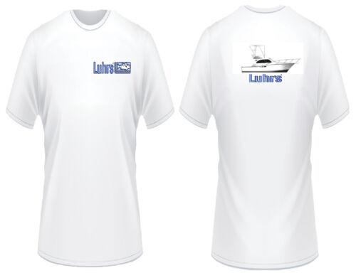 Luhrs 320 T-Shirt