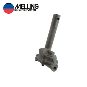 Melling Oil Pump FOR Chevrolet Car Truck GMC Truck 6 Cylinder 216 235 1942-1953