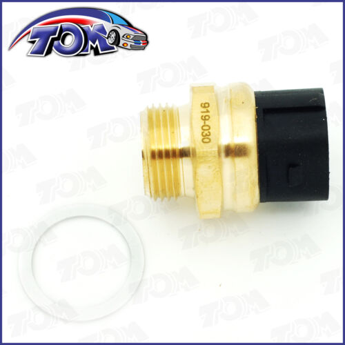 Brand New Engine Coolant Fan Temperature Sensor For VW  Audi 1H0959481B
