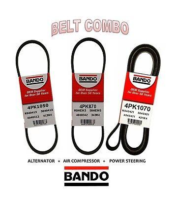 Online Automotive OLA4PK0780L Premium Drive Belt