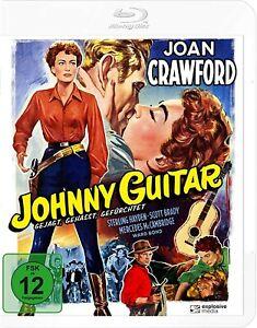 JOHNNY-GUITAR-Joan-Crawford-Sterling-Hayden-Scott-Brady-Blu-ray-Disc-NEU-OVP