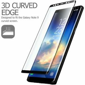 For-Samsung-Galaxy-Note-9-SUPCASE-Tempered-Glass-Screen-Protector-9H-Friendly