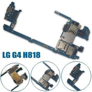 carte mere lg g4 Original Carte Mère Carte Mère de Remplacement pour LG G4 H818 32