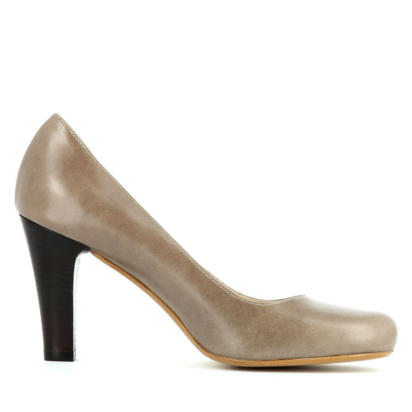 Evita Maria Pumps In Taupe Talla 39