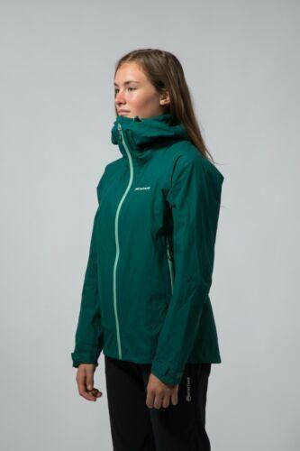 Montane Women/'s Pac Plus Jacket Gore-Tex Paclite Shell SALES SAMPLE