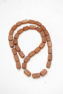 Beads Philippines Wrapped Linen Beads 24-28mm