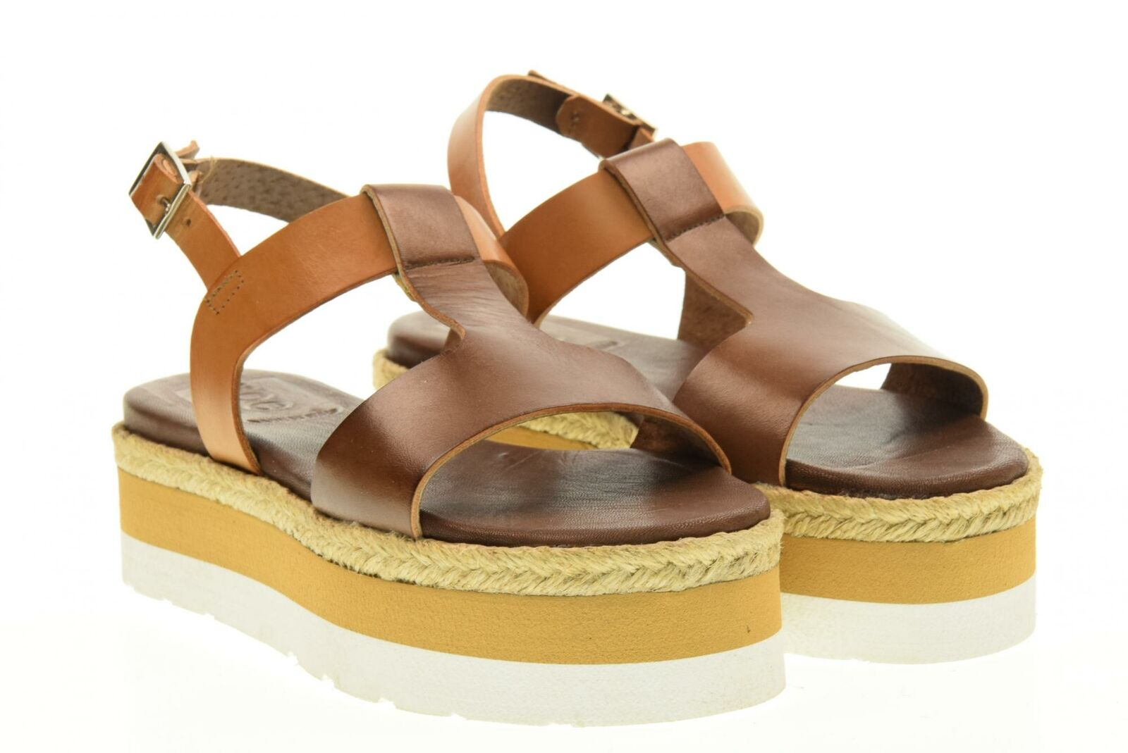 Zoe P17us Women shoes sandals platform SAV50   03