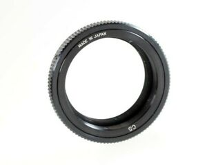 Adapter-CS-Adapter-Adapterring-T2-Objektive-an-M42-Kameras