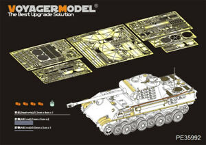 Voyager-1-35-WWII-German-Panther-G-Mid-Ver-Basic-Detail-Set-for-Takom-2120