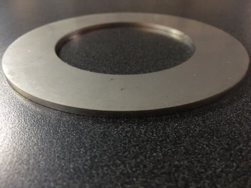 "4/"" OD x 2/"" ID 1//8/'/' Stainless Steel Washer 304 SS"