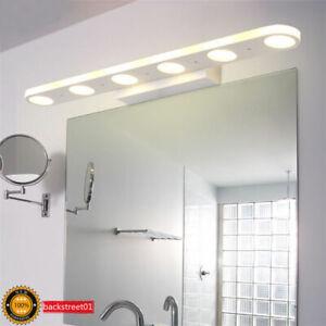 Modern Bathroom Led Vanity Lights